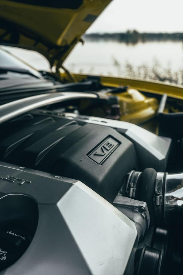 How To Buy Used V8